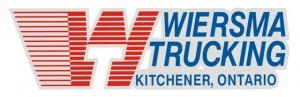Wiersma Trucking Inc company