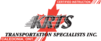 KRTS Transportation Specialists Inc.